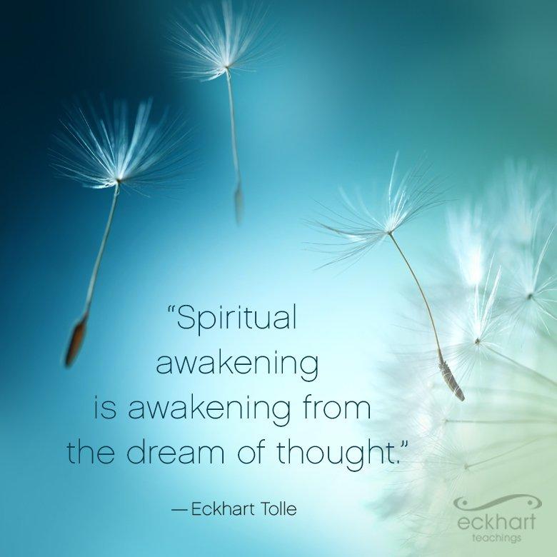 The Practice of ~ Spiritual Awakening – Yogadevotion